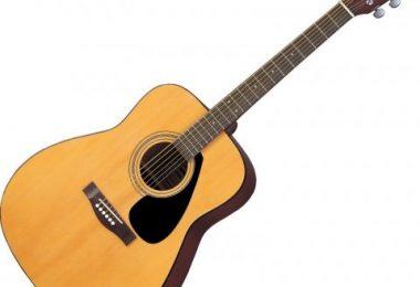 Kinh nghiệm chọn mua đàn guitar cho người mới